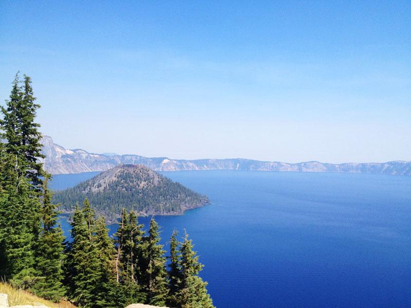 Crater-Lake-National-Park-Oregon